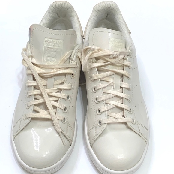 Reembolso atleta Vatio  adidas Shoes | Adidas Stan Smith Patent Leather Sneakers | Poshmark